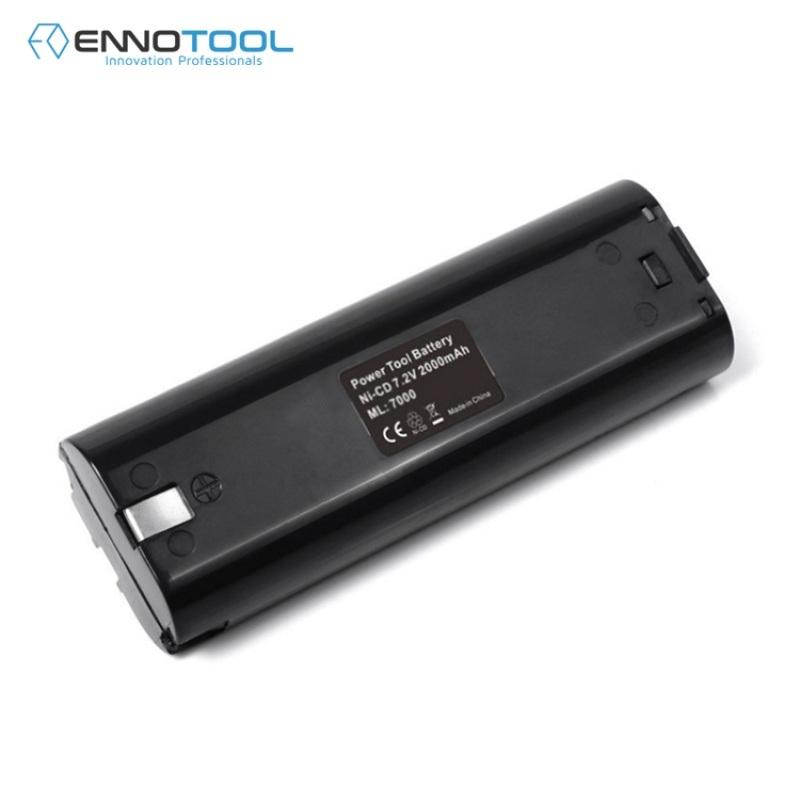 适用于7.2V牧田电动工具镍镉电池632003-2