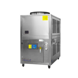 供应制药医药冷水机 制药专用冷水机