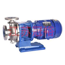 低温泵和高温泵的应用——SANWA不锈钢磁力泵