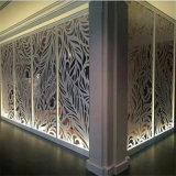 酒店雕花鋁單板 餐廳門頭雕花鋁單板