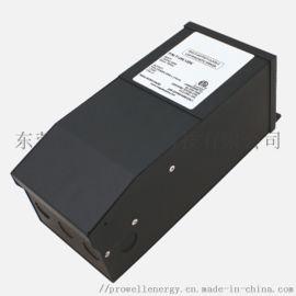 180W-288W恒压磁性低频LED分段调光电源