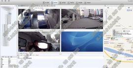 救护车视频监控设备厂家_120车GPS定位系统终端供应商_4G远程监控摄像头