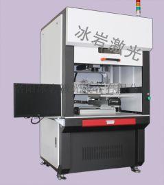 激光调阻刻线机,传感器修调机,厚、薄膜电路修阻机