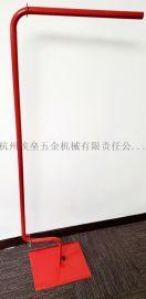 海報架展示架廣告牌立體落地支架宣傳展板可OEM貼牌