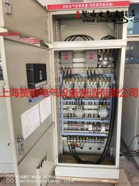 3C认证 全自动消防水泵控制柜 AB签22kw一用一备