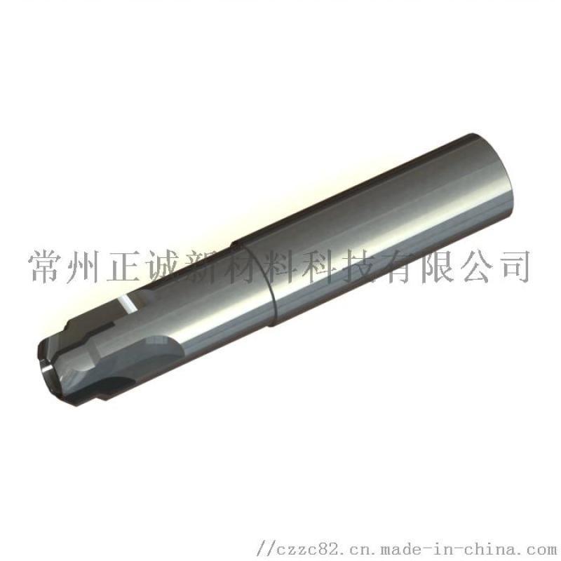 聚晶金剛石PCD多階擴孔鑽頭