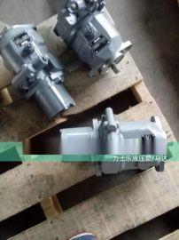 三一混凝土泵车A10VO28恒压泵德国