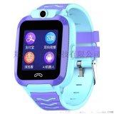 百裏星兒童電話手表4G全網通視頻智慧GPS定位手表