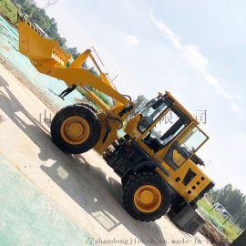 捷克 供应920型轮式装载机 建筑工程小型铲车