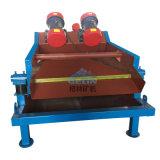 水洗细沙回收机高频振动脱水筛细沙回收脱水一体机