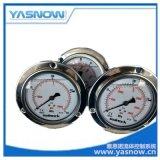 超高压压力表 进口超高压耐震压力表