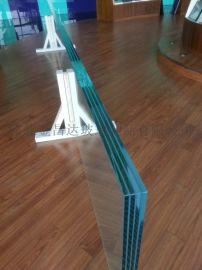 超大板超厚钢化夹胶安全玻璃