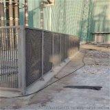 电力绝缘护栏 电力安全 示围栏