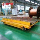 大跨轨距铝业用电动轨道车 铝业用RGV运输车