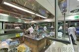 快餐店厨房布局图 电加热的快餐设备 快餐店设备有哪些