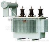 油浸式铁路变压器BM-30/35-0.22