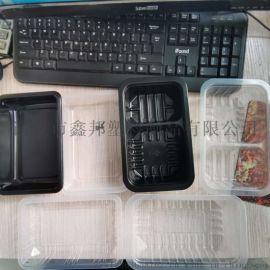 厂家直销塑料托盒/锁鲜盒/贴体托盘