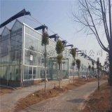 山东青州温室专家专业承建玻璃温室玻璃大棚工程项目