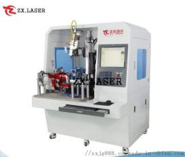 激光焊接机在金属制造业中应用及优势