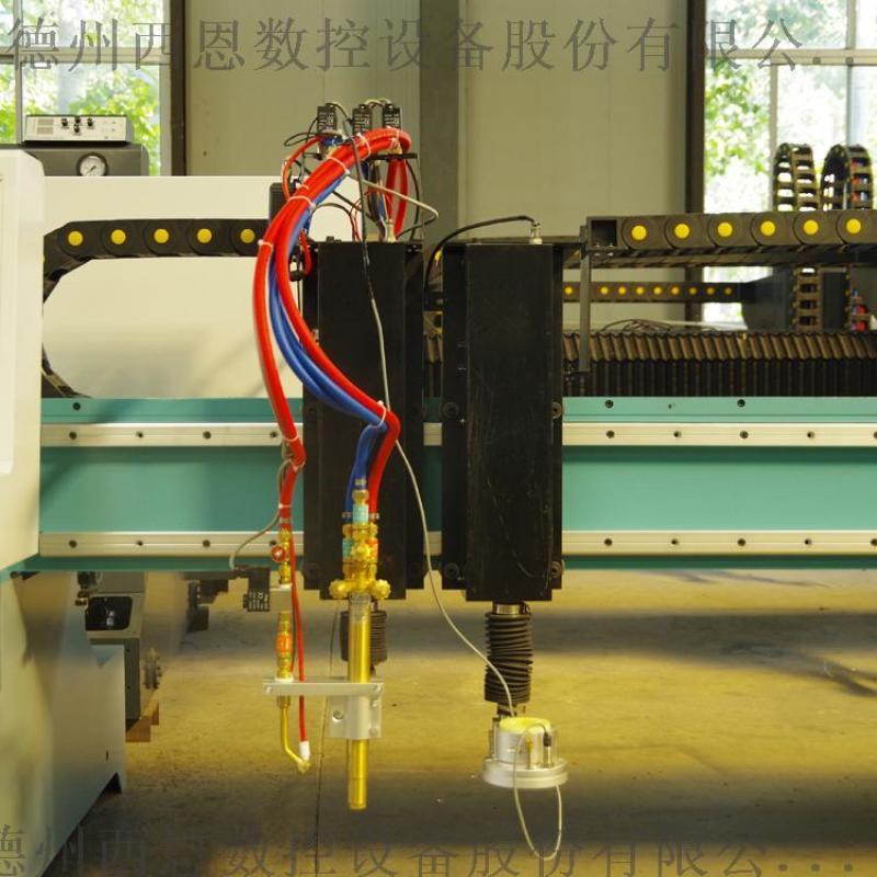 數控火焰切割機 火焰直條龍門切割機 板材切割機