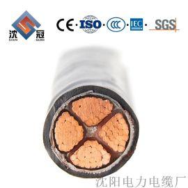 NYCWY0.6/1KV抗紫外线电力电缆
