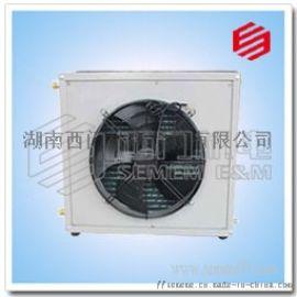 SEMEM TLS型热水暖风机 工业用暖风机