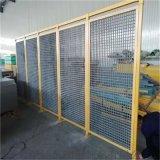 玻璃钢格栅围栏-玻璃钢绝缘格栅围栏厂家