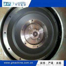 江苏   PE低温磨粉机 塑料磨粉机