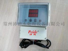 沛德CLDC型广谱感应水处理器、缠绕式水处理器