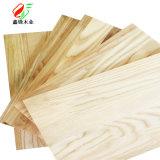 环保白蜡指接板,白蜡木厂家家具环保材料生产