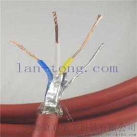 CC-Link通讯测量电缆cclink通信仪表电缆