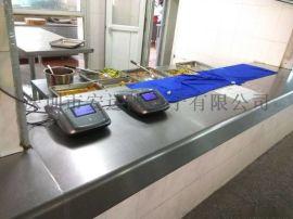 双鸭山售饭机 WiFi无线通讯 售饭机系统