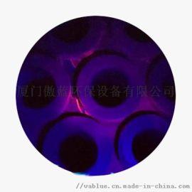 超净排放专用检漏荧光粉VKH12C绿色VKH112