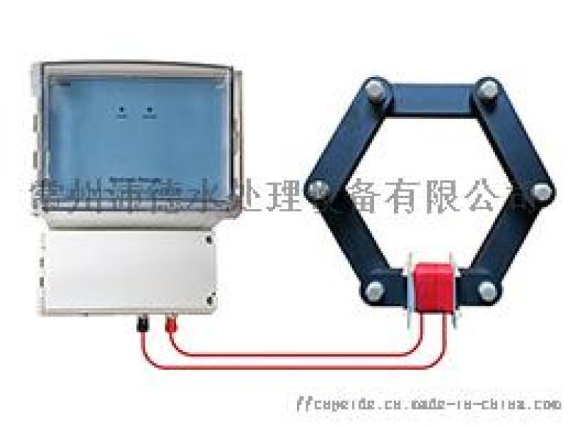 CLDC型电子除垢设备 工业管道除垢器