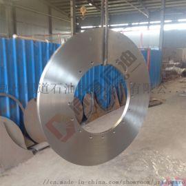 石油钻机、修井机江汉四机厂P0000463AA滚筒体刹车盘