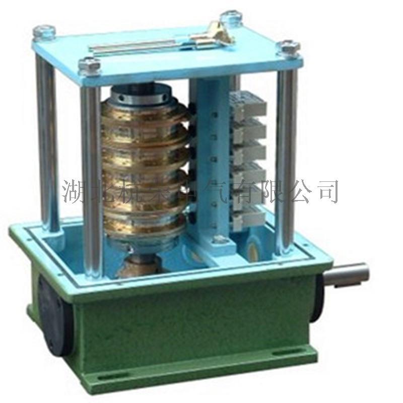 OTDH3-A1軋鋼機用電子主令控制器