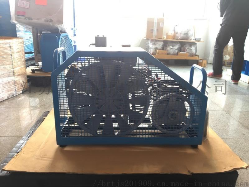 科尔奇MCH18/ET高压空气压缩机