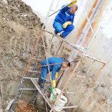 馬鞍山污水池補漏公司 自來水池防水堵漏施工