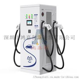 新能源汽车充电桩厂家排名