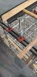 河北双托槽钢梁租赁盘扣脚手架租赁北京众和汇达租赁