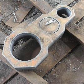 宽厚板切割钢板切割加工钢板零割