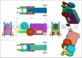 新塘玩具抄數設計,新塘3D手板設計,新塘三維抄數