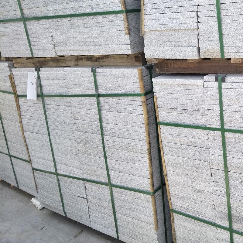 G603芝麻白磨光面 抛光板 光面板材厂家