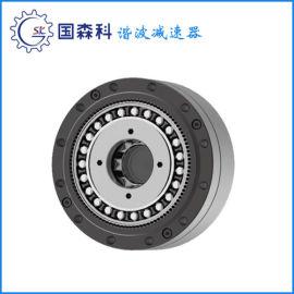 高扭矩谐波减速机国森科焊接机器人圆柱齿轮减速器