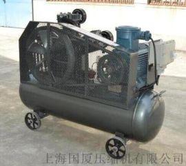 上海国厦10公斤压力永磁变频螺杆空压机