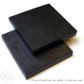 减震橡胶垫块 橡胶减震垫 缓冲震橡胶板工程橡胶垫