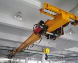 單樑懸掛起重機 起重機維修保養
