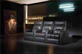 大量批发多功能家庭影院沙发 头层牛皮电动沙发
