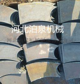 铸钢护栏立柱/支架/支座/底座专业定制