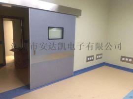 浙江手动防护门厂家 防辐射X光射线手动防护门